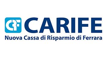 logo Cassa di Risparmio di Ferrara