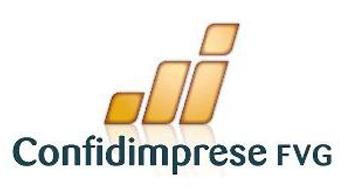 logo Confidimprese Friuli Venezia Giulia
