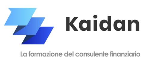 kaidan la formazione del consulente finanziario